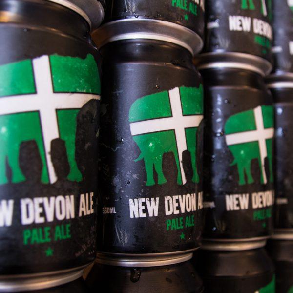 New Devon Ale